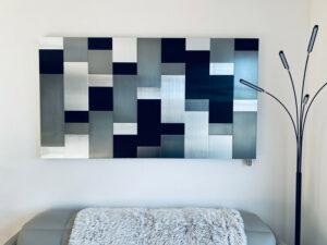 🇨🇿 Prostějov, private apartment, Cortinix radiators